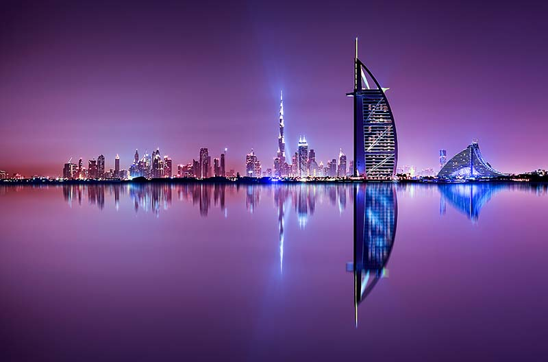 Expo 2020 Dubai - Rental Car Insurance in the UAE